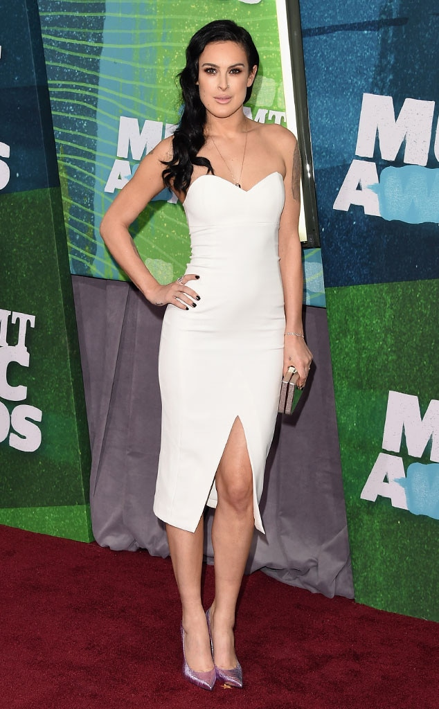 Rumer Willis, CMT Awards