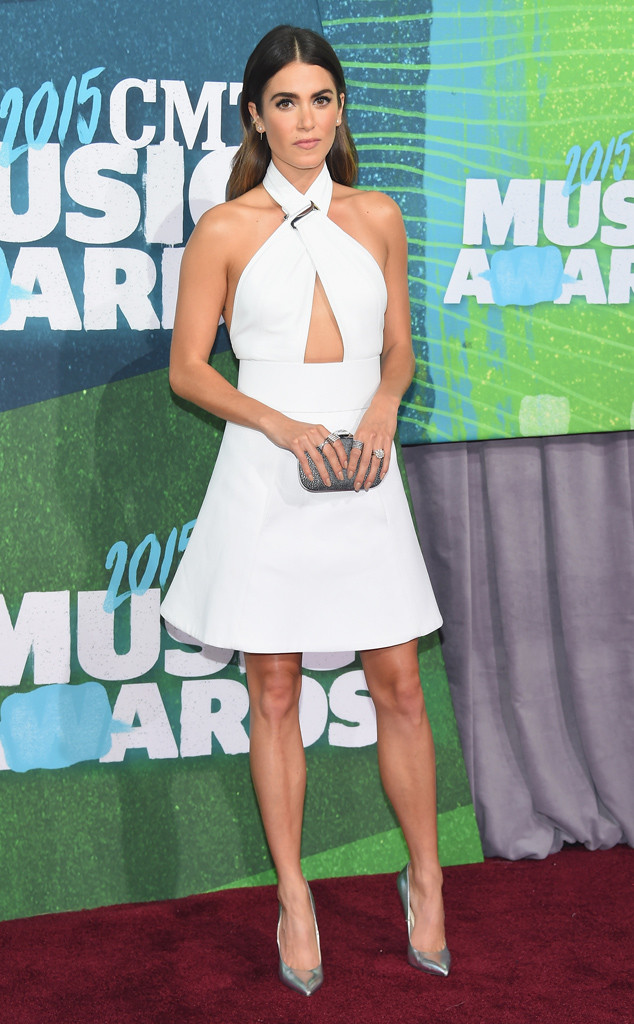 Nikki Reed, CMT Awards