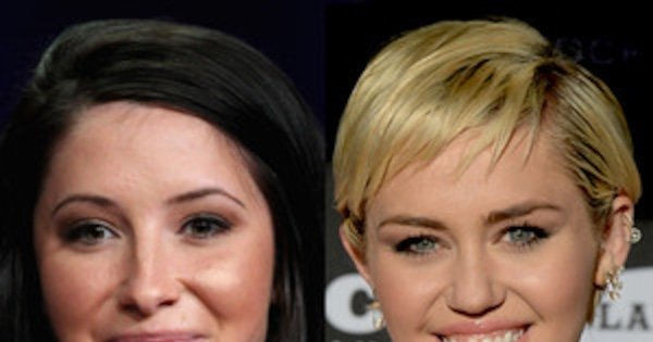Bristol Palin Rants About Miley Cyrus Over Remarks About -4796