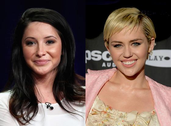Bristol Palin Rants About Miley Cyrus Hilarious Tirade -4382