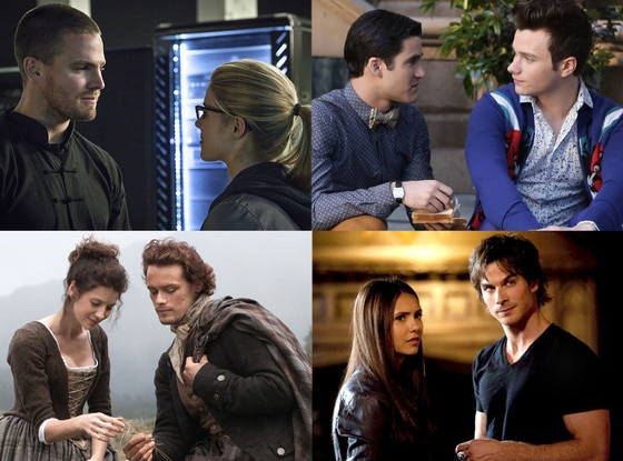 TV Couples