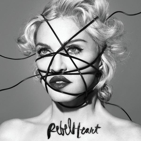 Madonna, Red Heart