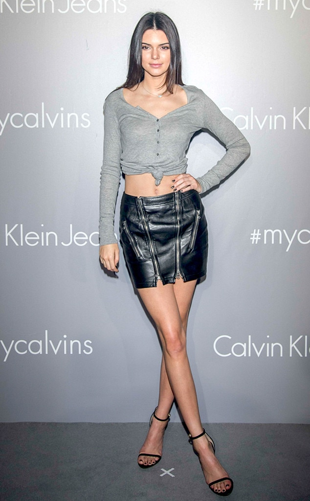 Kendall Jenner Clothing Store