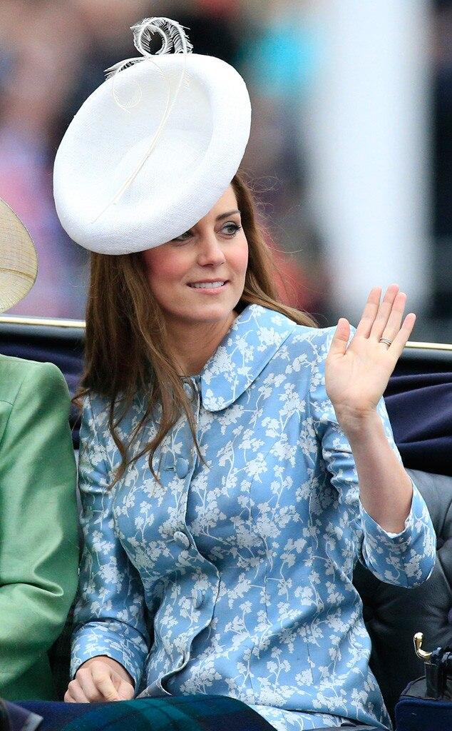 d77f6eb3ad7 Christening Crisp from Kate Middleton s Hats   Fascinators
