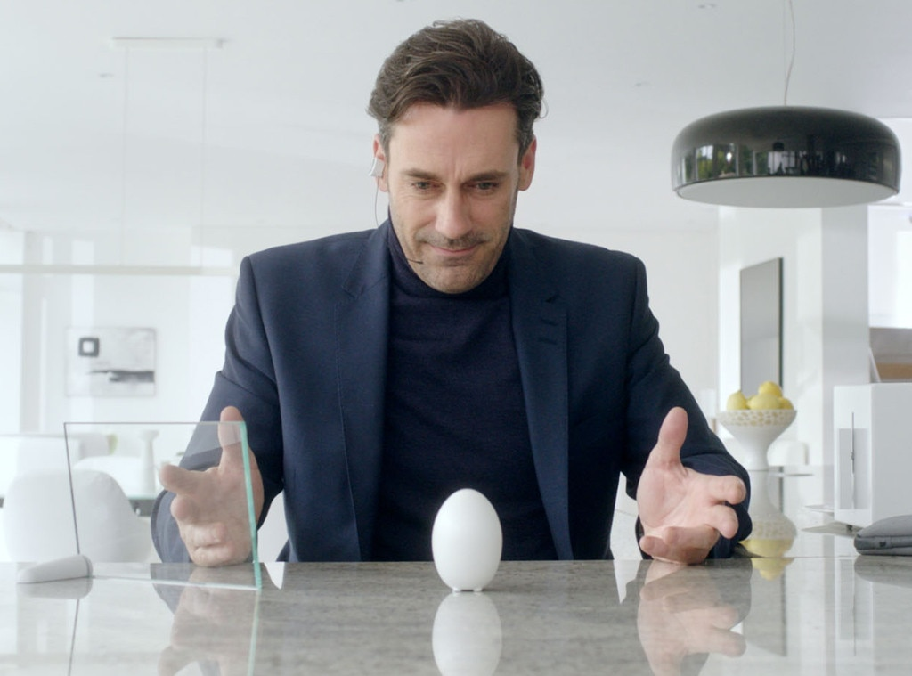 Black Mirror, Jon Hamm