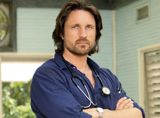 Did Grey\'s Anatomy Just Cast Its New McDreamy?! | E! News
