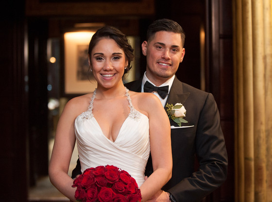 Jessica Castro, Ryan De Nino, Married at First Sight