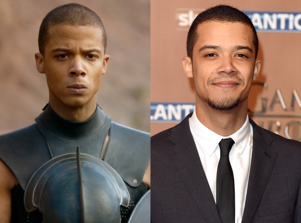 Jacob Anderson, Game Of Thrones