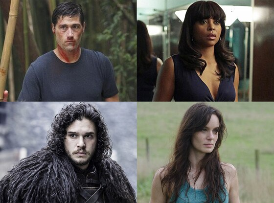 WWK, Deaths, Game of Thrones, Person of Interest, Lost, The Walking Dead