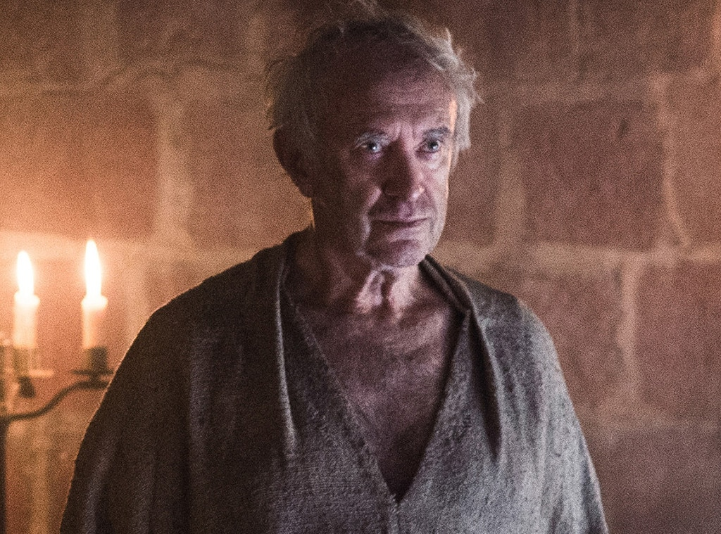 Game Of Thrones Jonathan Pryce to play Prince Philip in The Crown