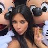 Kim Kardashian, Disneyland