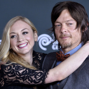 Are beth and daryl dating in real life