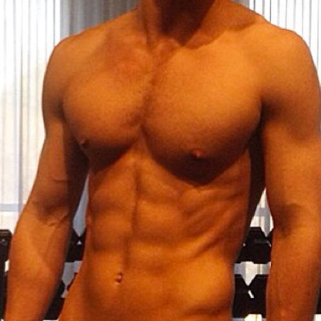 abs biceps | Muscle Inspiration