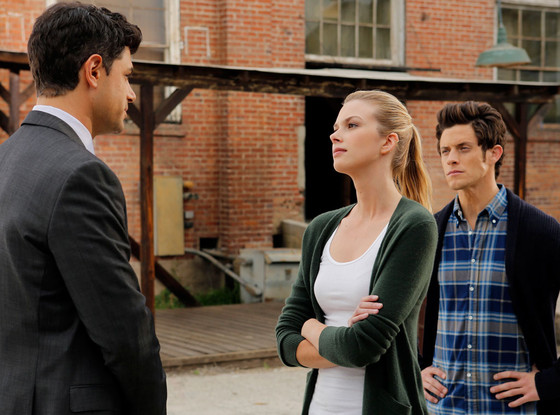 Stitchers, ABC Family