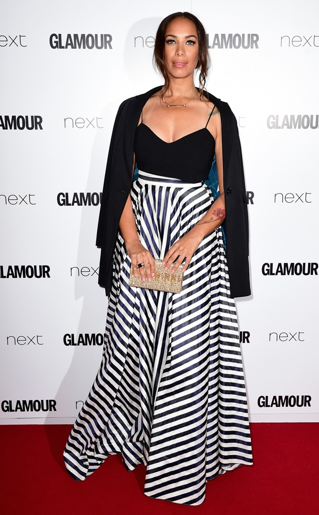 Leona Lewis, Glamour Women Of The Year Awards