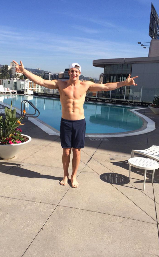 5 Things You Might Not Know About Nfl Star Rob Gronkowski