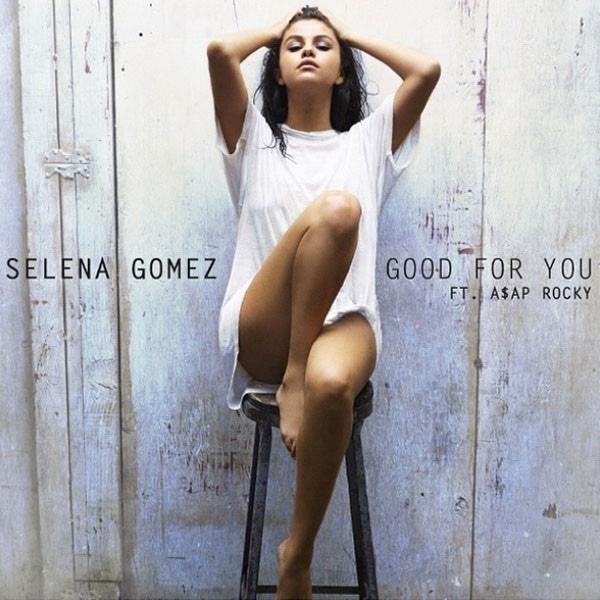 Selena Gomez Instagram, Good For You