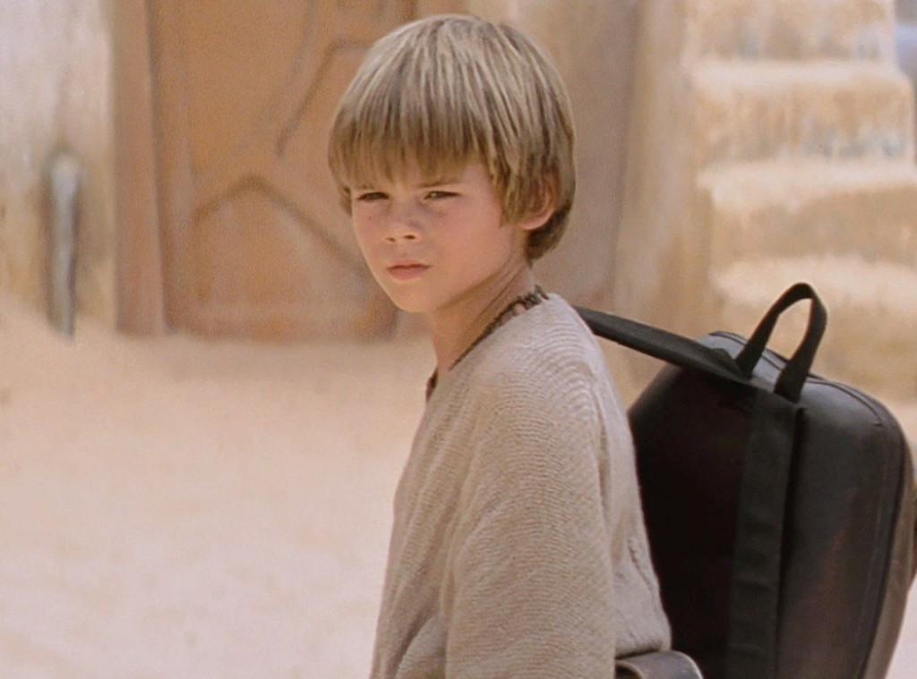 Jake Lloyd, Anakin Skywalker