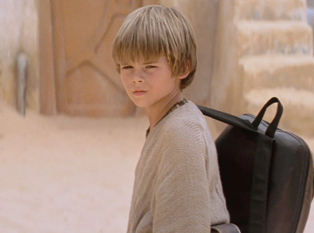 Jake Lloyd, Anakin Skywalker