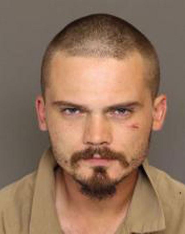 Jake Lloyd Star Wars Anakin Skywalker Arrested After Car Chase