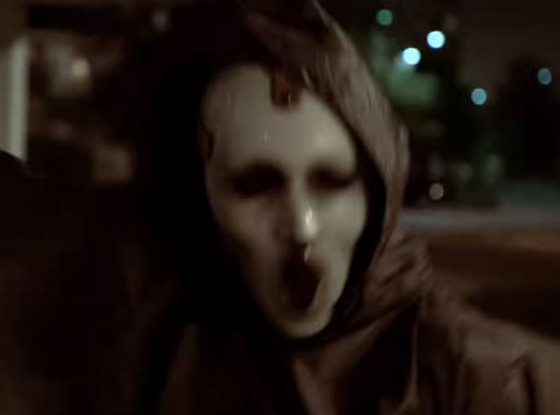 Scream, MTV