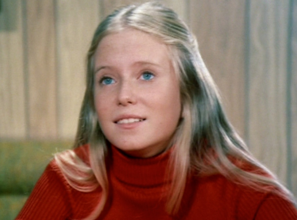 Jan Brady The Brady Bunch From Tv S Most Relatable Characters E News