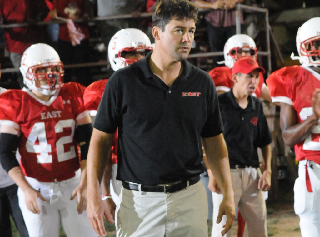 Friday Night Lights, Kyle Chandler, Best TV Quotes