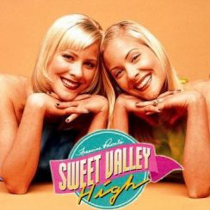 Sweet Valley High Reboot In The Works E News