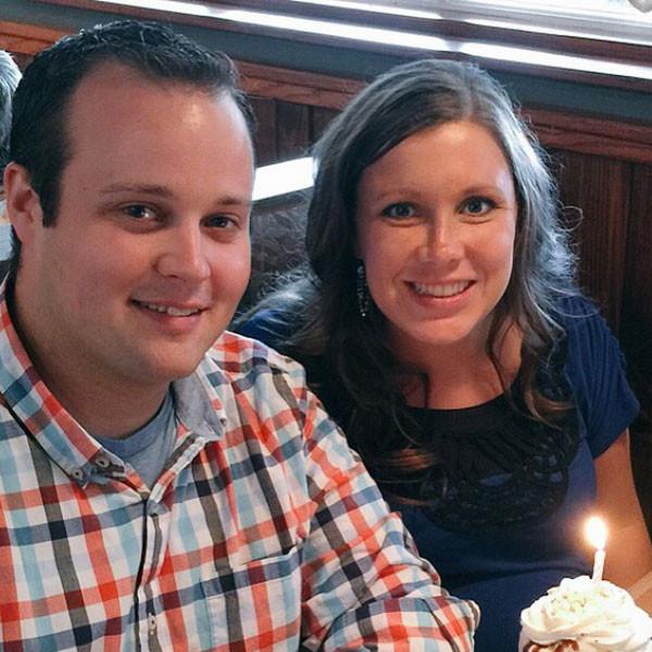 Josh Duggar, Anna Duggar, Birthday, Anniversary