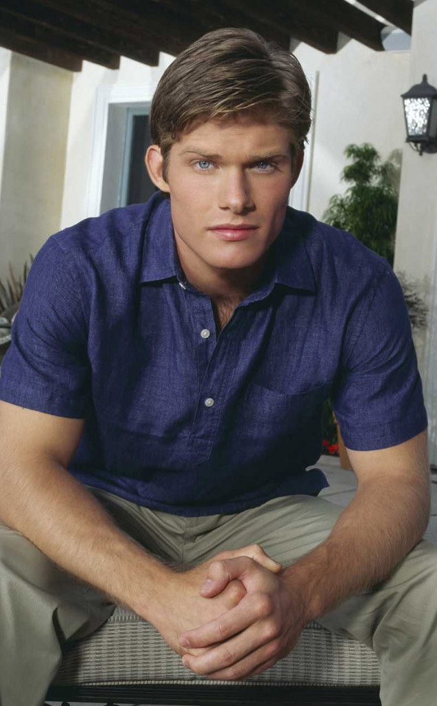 Chris Carmack, The O.C., Best TV Quotes