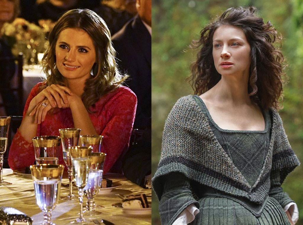 Best Ever TV, Best Drama Actress
