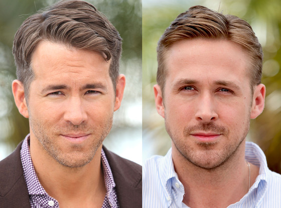 Ryan Reynolds Explains The Difference Between Himself And