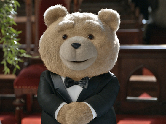 Ted 2 Review Roundup Can The Crude Teddy Bear Still Make