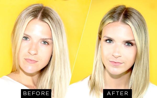 Técnica de maquiagem Strobing é o novo contouring