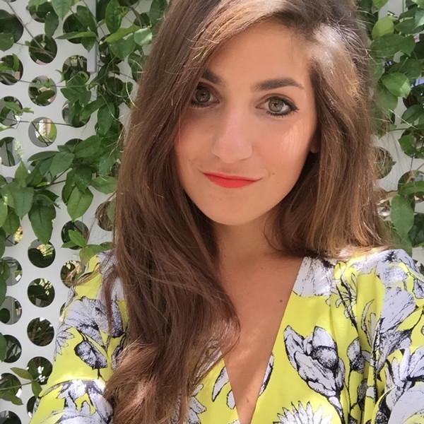 Kendall Jenner Lipstick