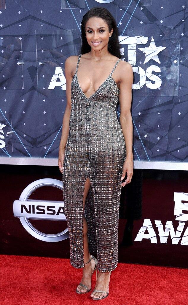 Ciara, 2015 BET Awards