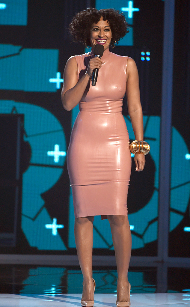 Tracee Ellis Ross, 2015 BET Awards