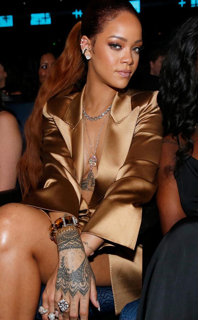 Rihanna, 2015 BET Awards