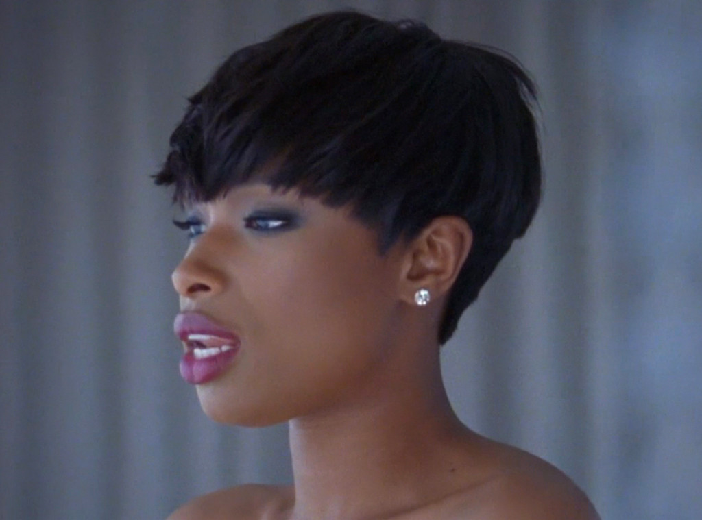 Jennifer Hudson, I Still Love You