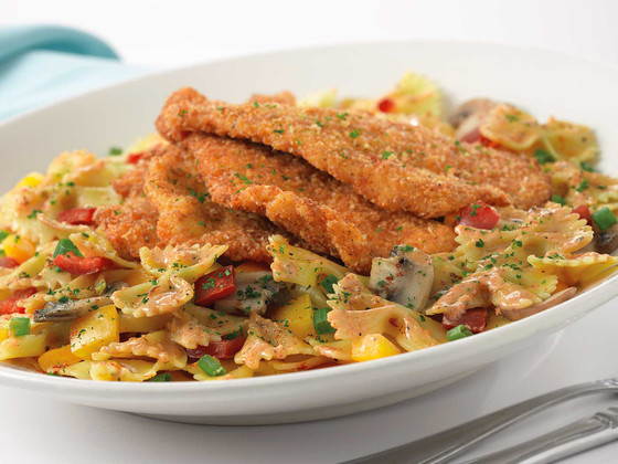 9 most fattening meals in America, Cheesecake Factory Louisiana Chicken Pasta