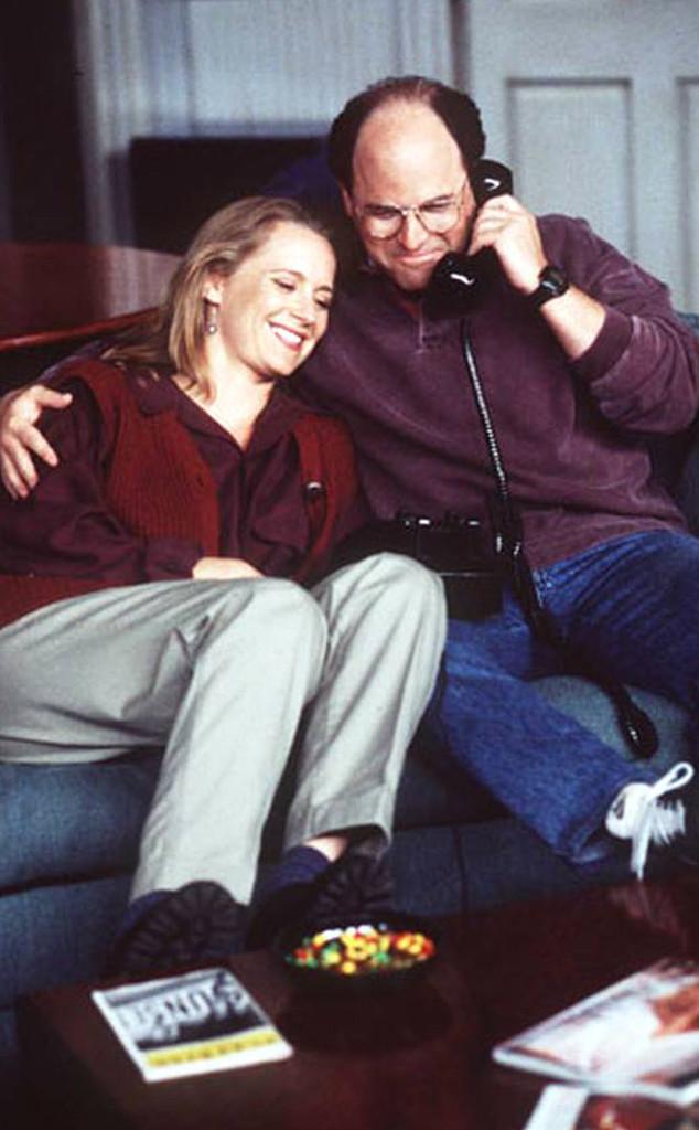 Jason Alexander, Heidi Swedberg, Seinfeld