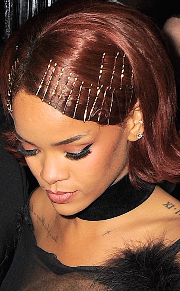 How to Properly Use Bobby Pins—Contrary to What Hollywood Hair Trends Show  You - E! Online - CA