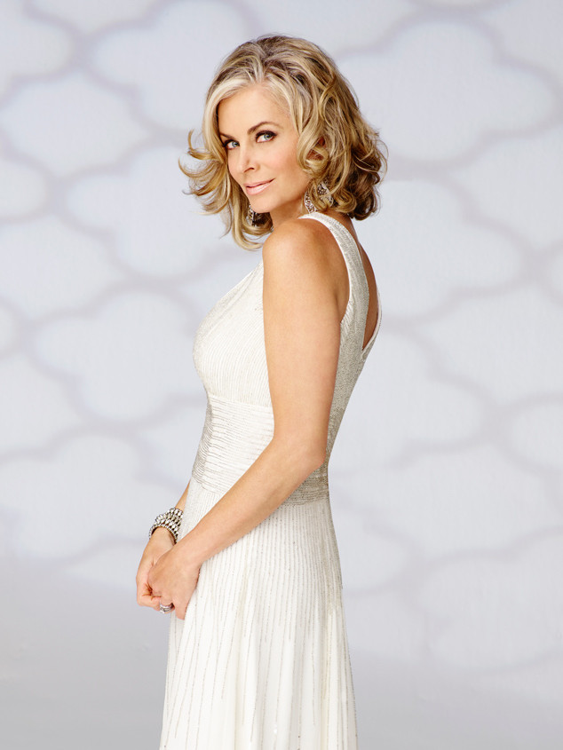 Eileen Davidson, Real Housewives of Beverly Hills