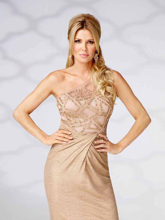 Brandi Glanville, Real Housewives of Beverly Hills