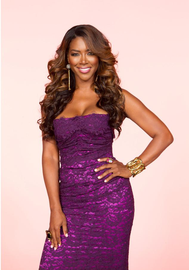 Kenya Moore, Real Housewives Atlanta