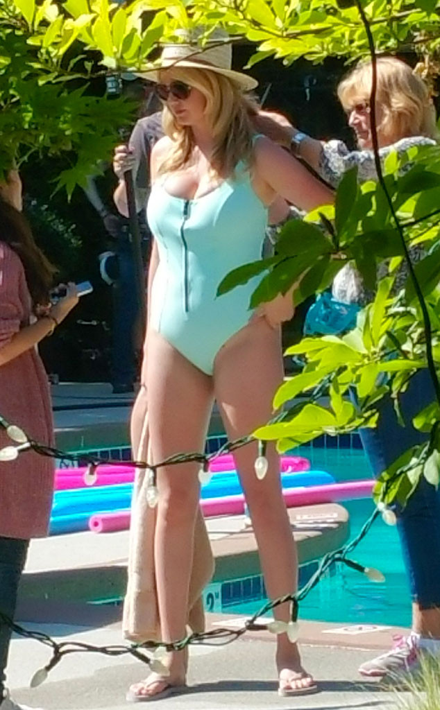 Kate Upton, One Piece Swimsuit