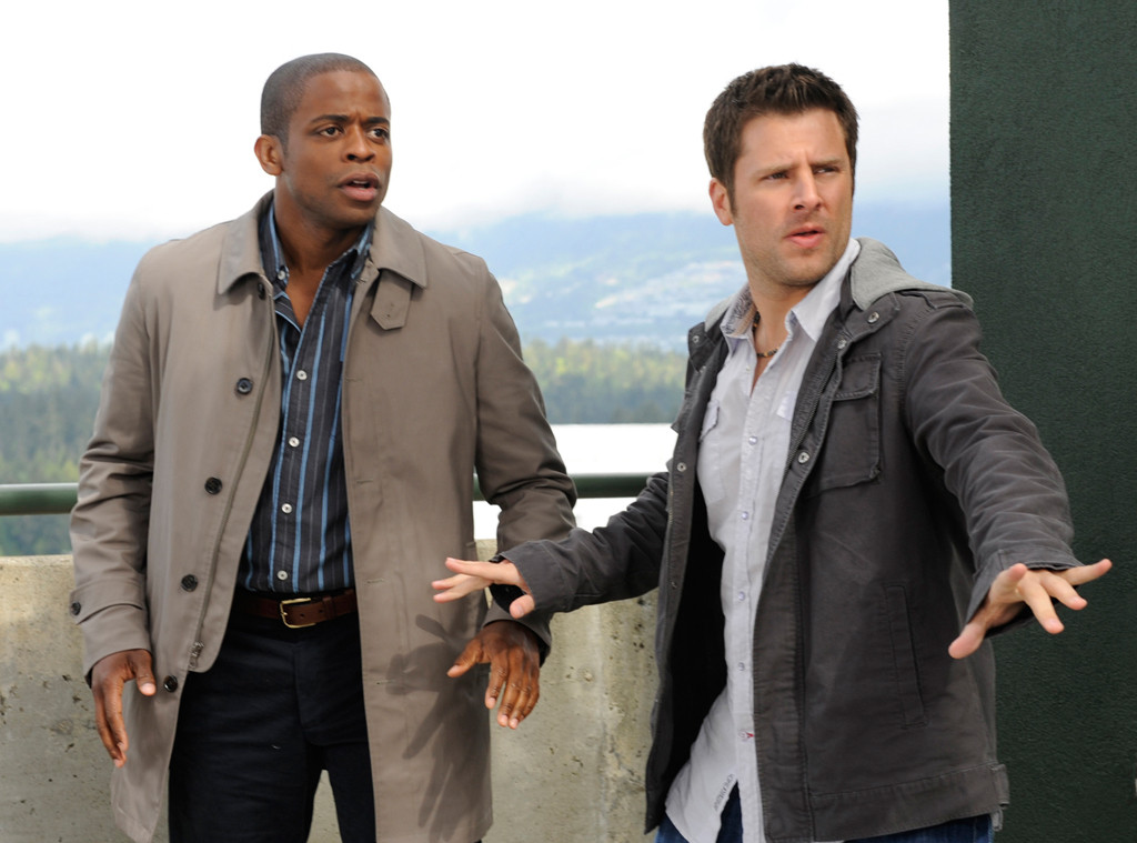 Before Psych 2 Rewatch These Essential Episodes E Online