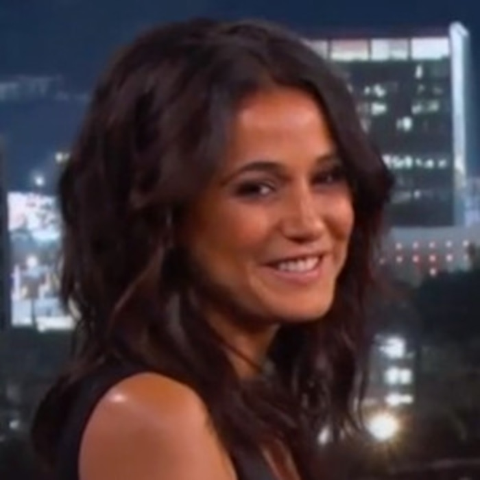 Emmanuelle Chriqui Requested to Make Her Breasts Look Bigger in the  Entourage Movie | E! News