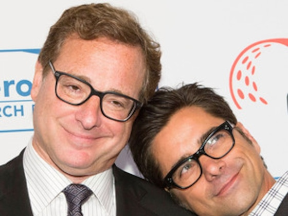 Bob Saget Wins the Internet With His Epic Birthday Message to John Stamos