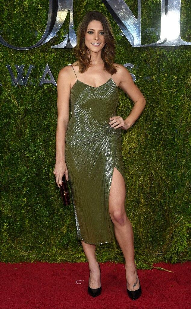 Ashley Greene, 2015 Tony Awards